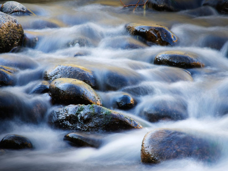 27 – Rock Water